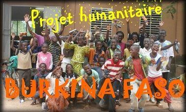 Visuel du projet Projet Infirmier au Burkina Faso