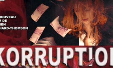 Project visual Korruption