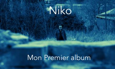 Visueel van project Niko : Mon Premier album