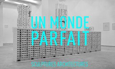 Visueel van project UN MONDE PARFAIT