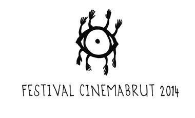 Project visual FESTIVAL CINÉMABRUT 2014