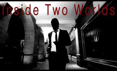 Visueel van project Inside Two Worlds