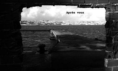Project visual Après vous (le retour du printemps)