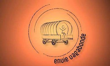 Visueel van project Envie Vagabonde