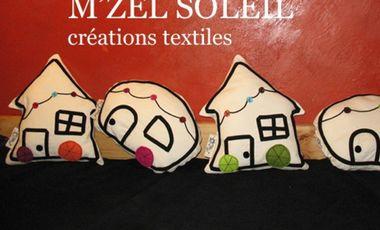 Visuel du projet M'Zel Soleil