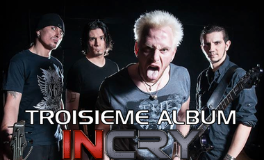 Project visual INCRY