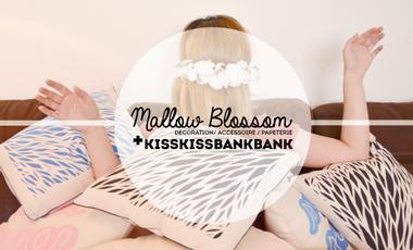Project visual Mallow Blossom