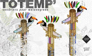 Project visual TOTEMP'