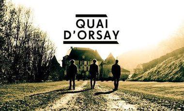 Project visual Quai d'Orsay