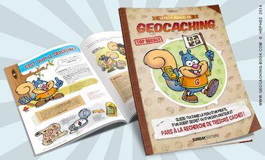 Visueel van project Petit manuel de Geocaching