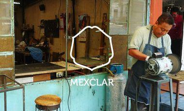 Visueel van project Mexclar