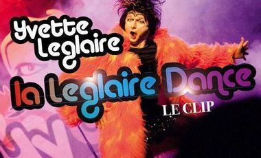 """Visuel du projet """"La Leglaire Dance """" - Le Clip officiel !"""