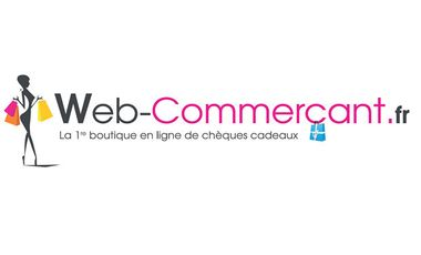 Visueel van project Web-Commercant.fr
