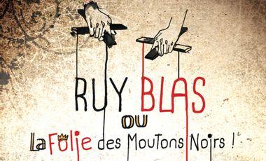 Project visual Ruy Blas Ou La Folie des Moutons Noirs