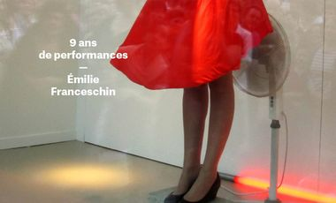 Project visual 9 ans de performances