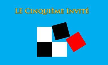 Visueel van project Le Cinquième Invité