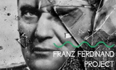 Project visual Franz Ferdinand Project
