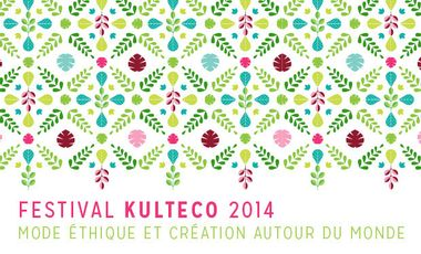 Project visual Festival Kulteco