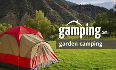 Visuel du projet Gamping