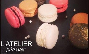 Visueel van project L'Atelier Pâtissier