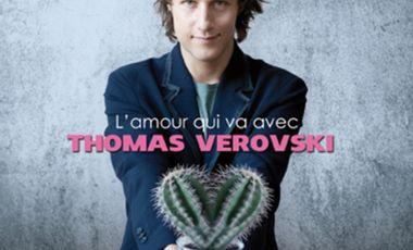 Project visual L'Amour qui va avec... La Promo !