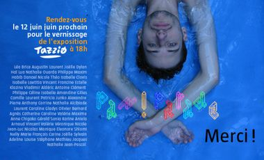 """Visuel du projet Exposition photo """"Pan ! Parade"""""""