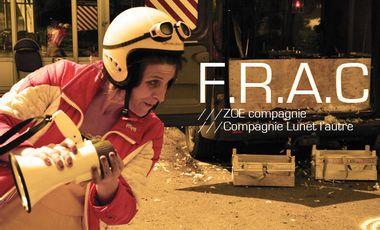 Visueel van project F.R.A.C.