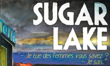 Project visual Sugar Lake