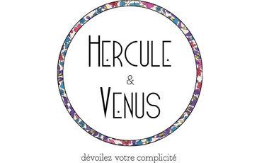 Visuel du projet Hercule & Vénus - duos de sous-vêtements pour les amoureux