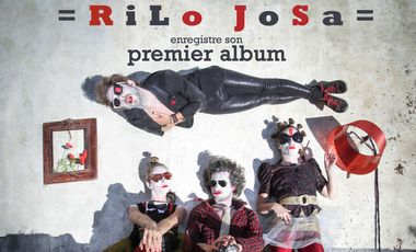 Project visual RiLo JoSa album number one