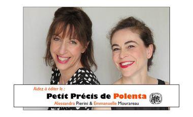 """Visueel van project Petit Précis en """"P"""""""