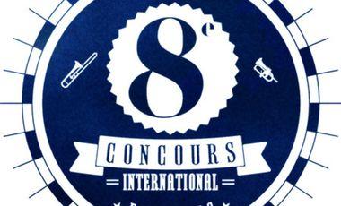 Project visual VIIIe Concours International des Fanfares