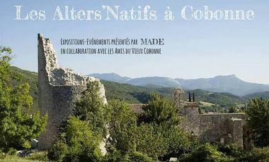 Visuel du projet Les Alters'Natifs à Cobonne