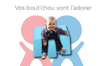 Visuel du projet Kador Kid by  BébéOxtro