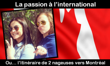 Visuel du projet La passion à l'international
