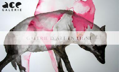 Visueel van project Galerie d'art en ligne: osez l'art contemporain.
