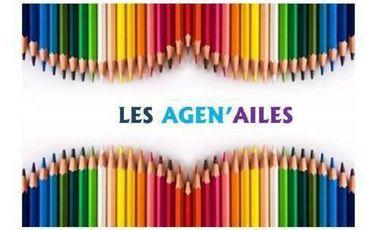 Visueel van project Les Agen'ailes - La Gazelle au Népal