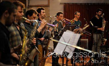 Visueel van project Les Rugissants : Premier Album !!!