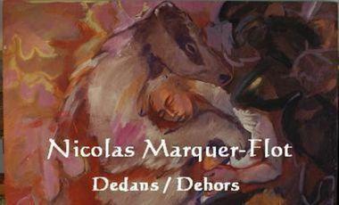 Visuel du projet Dedans / Dehors - NMF
