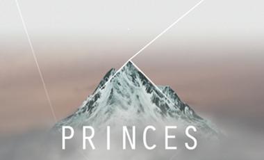 Visuel du projet PRINCES collectif les bâtards dorés