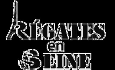 Project visual Régates en Seine 2014