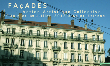 Visueel van project FAçADES