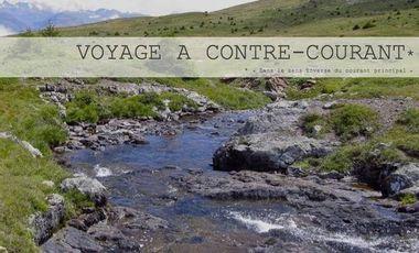 Visuel du projet Voyage à contre-courant