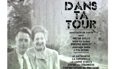 Project visual Dans ta tour