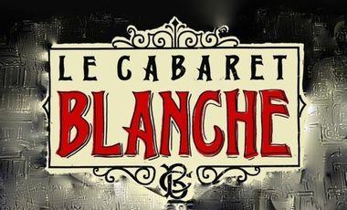 Visueel van project Le Cabaret Blanche