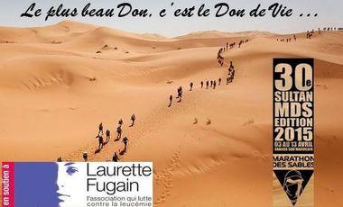 Project visual Le plus beau Don, c'est le Don de Vie ...