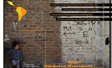 Visuel du projet Habitat en Mouvement
