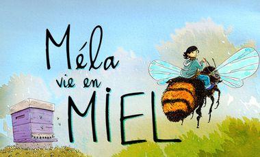 Visuel du projet Méla Vie en Miel
