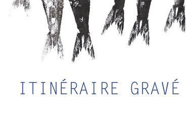 Project visual Itinéraire Gravé