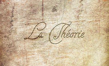 Visueel van project La Théorie